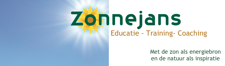 Zonnejans - Janneke van Gerwen
